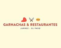Garnachas & Restaurantes Intro