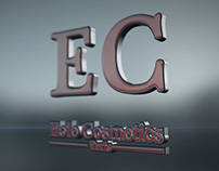 EC Logo animation