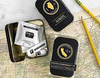 States of Emergency Kits