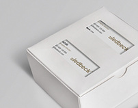 Ledbeck - lighting | visual identity