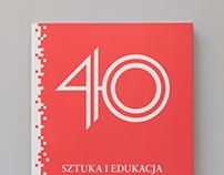 Książka / Sztuka i edukacja