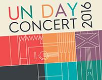 UN Day Concert 2016