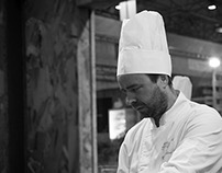 Troféu Portugal Sou Eu . Kitchen Contest