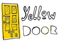 The Yellow Door Painting Day