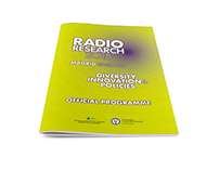 Radio Research 2015