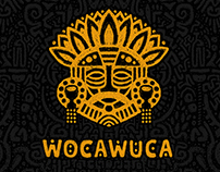 Wocawuca | winery | identity branding