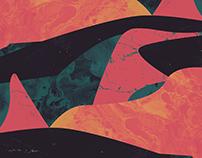 Alex Neri presents Anniversary EP - Album Cover