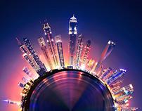 Dubai 360