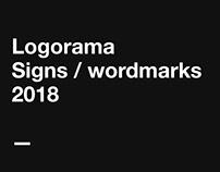 Logorama° 2009-2018