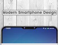 Modern Phone Design