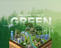 NIFTIT Green Subsite