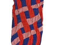 Industrially Knit......Weaving?