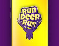 Run Deer Run - update