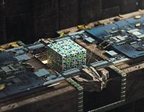 貳零陸肆 老花磚 2064 Tiles
