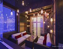 New loft Balcony design