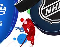 Pepsi Spire | NHL