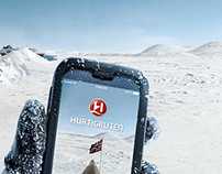 In The Footsteps Of Roald Amundsen | Hurtigruten