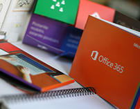 Microsoft - Office 365 brochure
