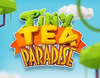 Tiny Tea Paradise