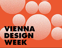 Generative Tool for VIENNA DESIGN WEEK