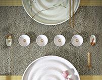 Decoration Dishes