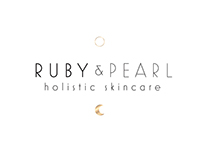 Ruby & Pearl | Holistic Skincare