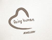 Being Human Jewellery