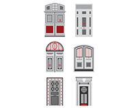 Door Projects