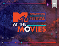 MTV CONNECTION MAY 2017