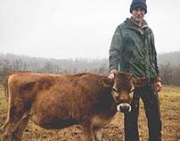 Young Animal Farmers of Appalachia Ohio