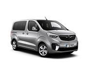 2018 Opel Vivaro Tour C