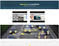 Website WM Rastreamento