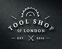 E-commerce website - Tool Shop