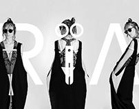 RIA by Maria Falchetti Brand Identity