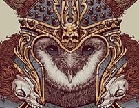 The Tyto Viking