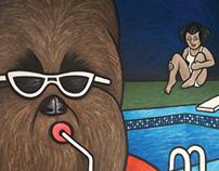 Wookie Wonderland