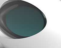 Wireless Speaker Concept