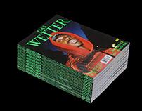 »Das Wetter« Magazine for Music and Literatur Issue 22