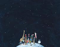 Versos de la Tierra (Editorial SM 2016)