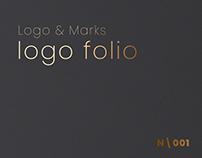 LOGOS & BRANDMARKS N.1