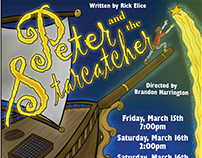 Peter and the Starcatcher promotional poster