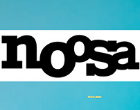 Noosa Yoghurt Concept Ad Campaign for 4A's Class