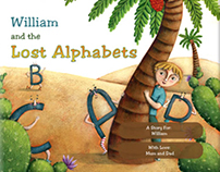 The Lost Alphabets