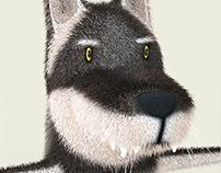 Mr Wolf!