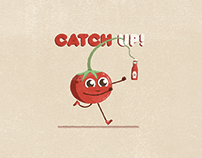 Catchup - GIF
