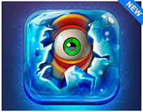 Freeze U ( game elements)
