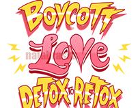 Detox to Retox