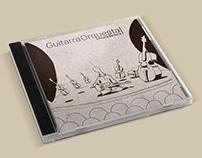 Guitarra Orquestal CD Pedro Bellora