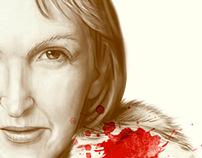 Ingrid Newkirk (Revista Etiqueta Verde E12)