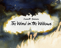 Penguin Design 2013 - Wind in the Willows